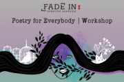 Poetry for Everybody Workshop