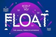 FLOAT: the annual terrace gathering