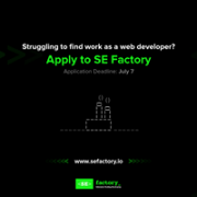 SE Factory Information Session