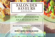 Salon des Saveurs 2016