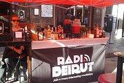 Monte Carlo Live at Radio Beirut