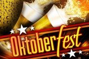 Oktoberfest Beer Festival at Citizen Smith
