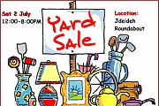 The Great Yard Sale