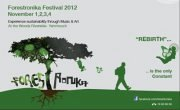 Forestronika Festival® - Rebirth