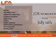 JOS Workshop