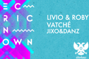 Electric Sundown presents Livio & Roby