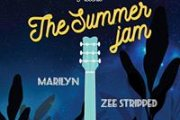 The Summer Jam - Marylin, Zee and Cirquenciel Show