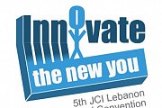 5th JCI Lebanon National Convention: Innovate the new you