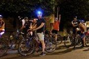 Tue Light Ride