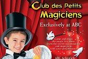 Club des petits magiciens show