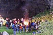 Adventure , Fun & camping in Tannourine