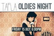 TAFLA OLDIES NIGHT