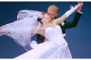 Your First Ballroom Dance with Polina Ostroverkh