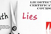 Lie Detection Complete Certification Course with Jonathan Choufany - Extended Version