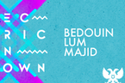 Electric Sundown presents Bedouin and Lum