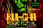 Kul-Cha Reggae Festival