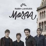 MASAA a convergence of traditional Eastern music and contemporary jazz styles