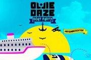 Ollie Daze Boat Party