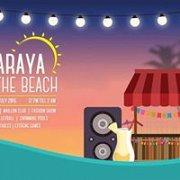 Faraya On The Beach