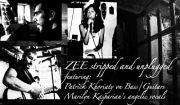 ZEE stripped / unplugged feat. Patrick Khoriaty & Marilyn Kasparian