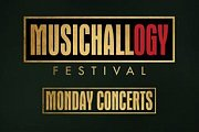 MUSICHALLOGY - Monday Concerts