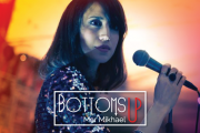 Lara Rain and Her Band at Bottoms Up Mar Mikhael