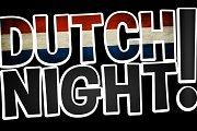 Dutch Night at Nahnoo