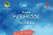 Kermesse - Ste Therese