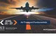 Air Transport Fundamentals