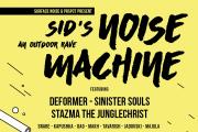 Sid's Noise Machine