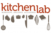 Kitchenlab's Cooking Classes - 2nd week of August