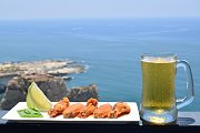 Beer & Free Wings at Raouché Arjaan by Rotana
