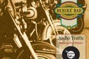 Audio Traffic Rocking The Wheels with Harley Davidson Club