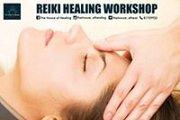 Reiki WorkShop 1 and 2