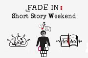 Short Story Weekend with FADE IN: Beirut