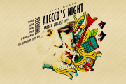 Alecco's Night - Live at Smoking Barrels