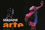 4e Semaine Arte   Huit films présentés par la chaîne culturelle européenne