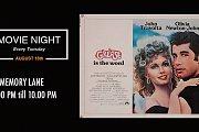 Movie Night at Memory Lane - Grease
