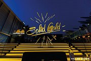 Solid Gold at Killer Queen