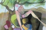 """Erotic Landscapes"" by Wissam Beydoun - Art Exhibition"