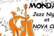 Monday Jazz Nights at Nova Lounge with Arthur Satyan Trio
