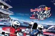 Red Bull Kart Fight Lebanon - 2012