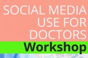 Social Media Use for Doctors