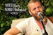 Nour Nimri at Seven Sisters - Every Wednesday