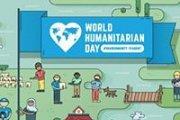 World Humanitarian Day Lebanon