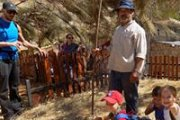 Farm Activities Day with Dale Corazon Junior - Lebanon Explorers at Ehmej