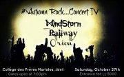 Autumn Rock... Concert IV