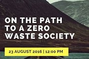 On the Path to a Zero Waste Society