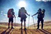 Climbing The Black Peak (Ornet El Sawda)