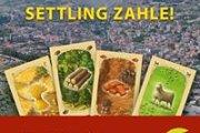 Catan Zahle Tournament